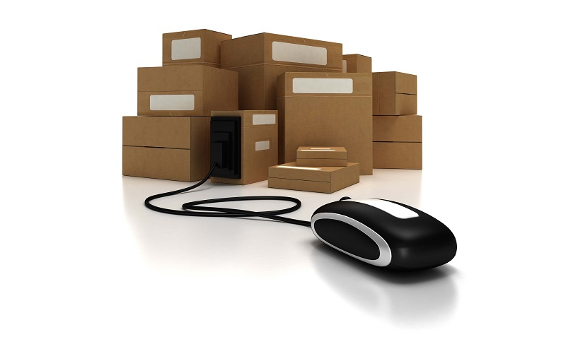 Vender online con Drop Shipping